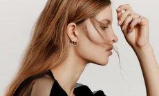 Antrąjį kvėpavimą perlams suteikusi S.Samojauskaitė pristato naują papuošalų kolekciją