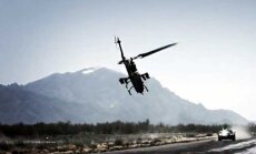 Kovinis sraigtasparnis Bell AH-1 Cobra
