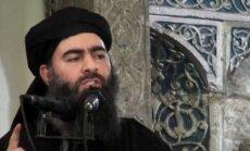 Abu Bakras al Baghdadis