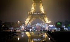 Stambaus kapitalo tarptautiniai bankai planuoja keltis iš Londono į Prancūziją