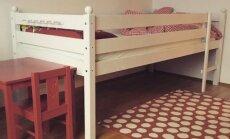 Darau pats: vaiko lova už prieinamą kainą