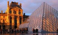 Luvras, Paryžius, Prancūzija