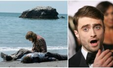 Danielis Radcliffe'as filme Swiss Army Man