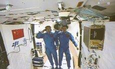 Kinų astronautai