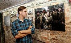 Artūro Morozovo nuotraukų paroda