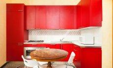 GALERIJA: 50 idėjų, kaip sumaniai įrengti virtuvę