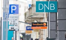 Lithuania's banks boost profits despite low interest rates