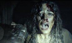 Filmo Bleiro ragana akimirka