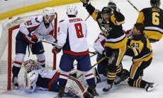 NHL: Capitals - Penguins