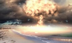 Atominė bomba