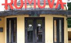 Kino teatras Romuva