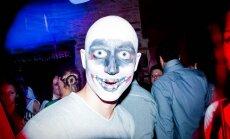Helovino nakties personažas