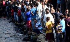 Lenkija, Čekija, Vengrija ir Slovakija ir toliau priešinasi ES pabėgėlių kvotoms