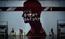 Spektaklis Didysis Getsbis