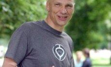 Giedrius Klimkevičius