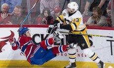 NHL: Penguins - Canadiens
