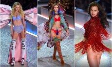 Victoria's Secret 2016 metų šou