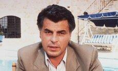 Michele Placido. 1985-1986 m.