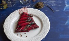 Nesudėtingos gudrybės, kaip šventiškai dekoruoti maistą