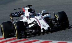 Williams automobilis