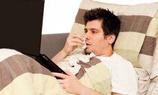 Septyni įpročiai, kurie padės išvengti ligų