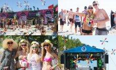 Festivalis Karklė Live Music Beach  2015