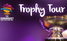 Eurobasket 2017 taurė