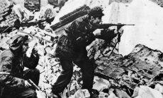 Lenkų partizanai