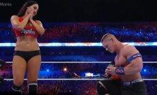 Johnas Cena ir Nikki Bella