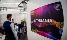 Kasdienybės eskizai: kai Lietuva laimėjo Euroviziją