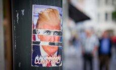 Šiaurės Korėja toliau provokuoja: palygino D. Trumpą su Hitleriu