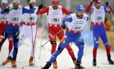 Vyrų slidinėjimas