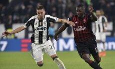Juventus – AC Milan