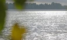 Galvės ežeras Trakuose