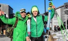 Massimo Lazzaro ir Andrejus Drukarovas