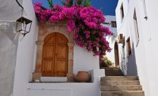 Rodas, Graikija