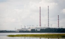 Įsibėgėjant aplinkinių elektrinių remontams, vis dažniau prireikia Elektrėnų kombinuoto ciklo bloko