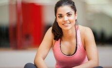 Daili figūra ir elastingi raumenys – vos per 15 minučių