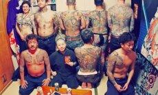 Tatuiruočių meistrė Horiren