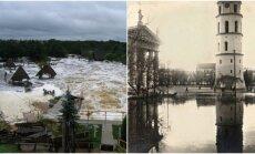 Potvyniai Lietuvoje