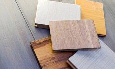 Bambukinės grindys: kokie yra jų didžiausi pliusai bei minusai?