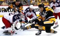 NHL: Penguins – Blue Jackets
