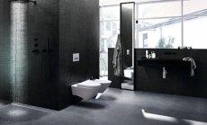 Žingsnis po žingsnio: kaip montuoti tualeto rėmą