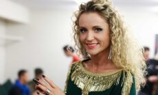 Kviečiu šokti komisijos pirmininkė Edita Daniūtė