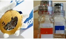 Dopingo skandalas Rusijoje (REUTERS-Scapnix nuotr.)