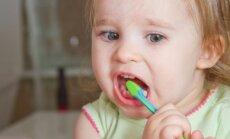 Britanijos vaikams kasmet ištraukiama tūkstančiai supuvusių dantų