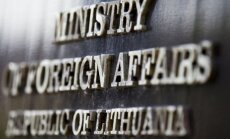 Ministry of Foreign Affairs of Lithuania
