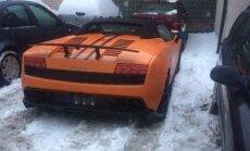 Lamborghini 140 Gallardo