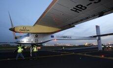 Lėktuvas Solar Impulse 2