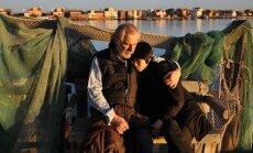 Kadras iš filmo Sun Li ir Poetas